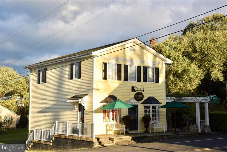 307 MAIN STREET, Washington, VA 22747 - Image 1