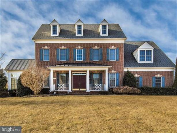 6804 SOUTHRIDGE WAY, Middletown, MD 21769