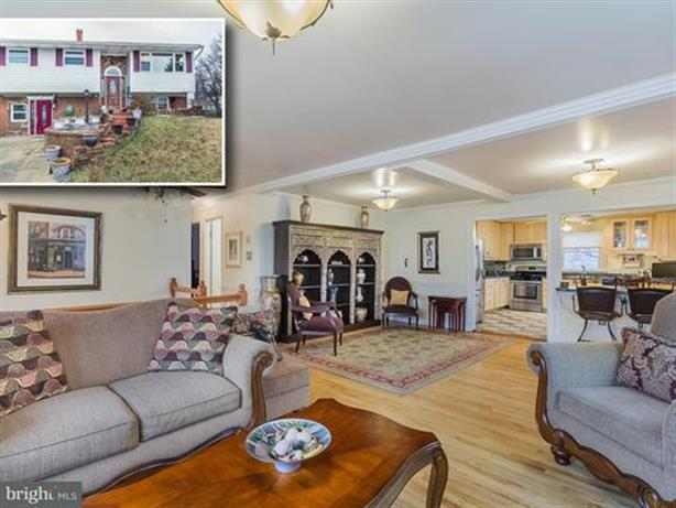 138 JANELIN COURT, Glen Burnie, MD 21061