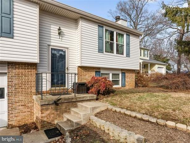 956 AQUA COURT, Annapolis, MD 21409