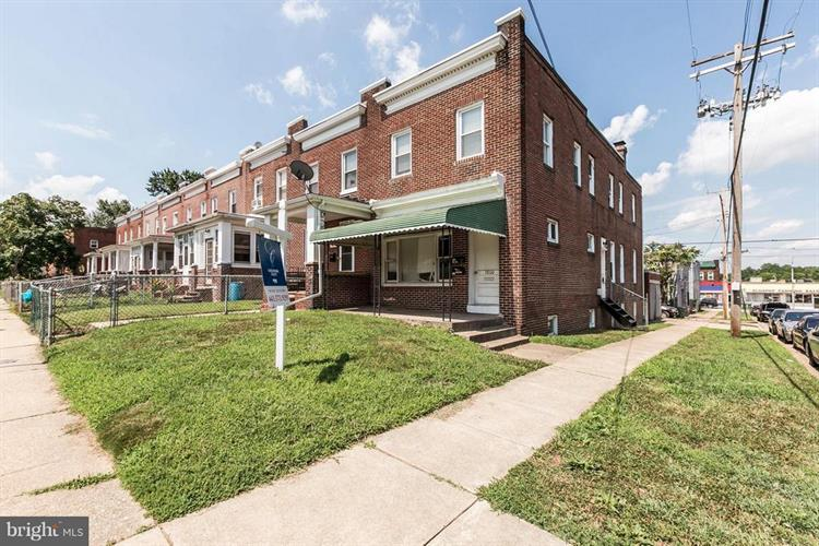 3800 2ND STREET, Baltimore, MD 21225