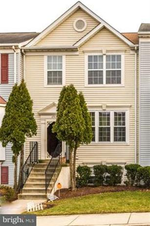 6967 AQUAMARINE COURT, Capitol Heights, MD 20743