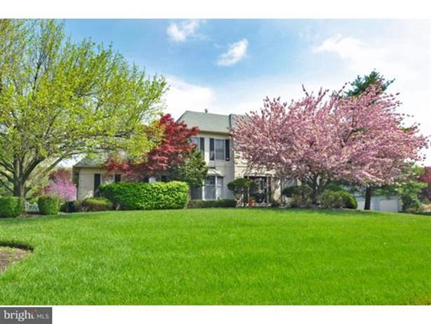 1844 BEACON HILL DRIVE, Dresher, PA 19025