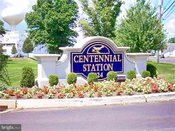11409 CENTENNIAL STATION, Warminster, PA 18974