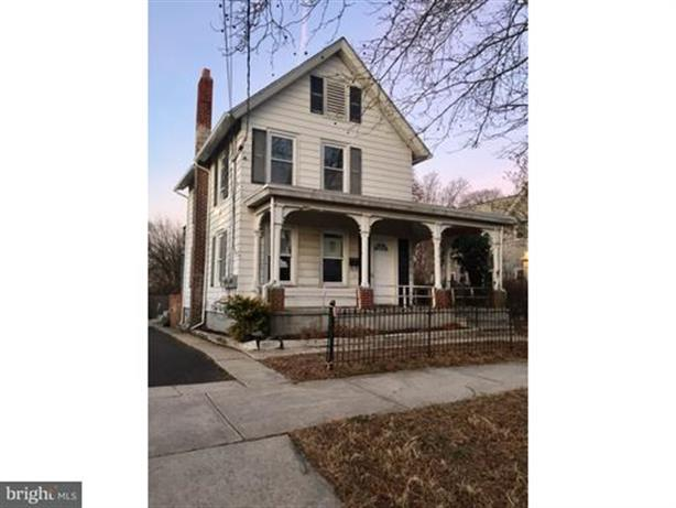 710 E ALMOND STREET, Vineland, NJ 08360