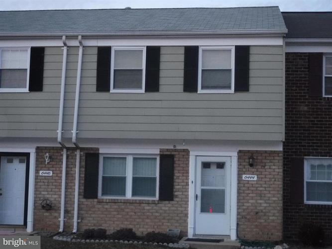 6444 WASHINGTON SQUARE, Glen Burnie, MD 21061