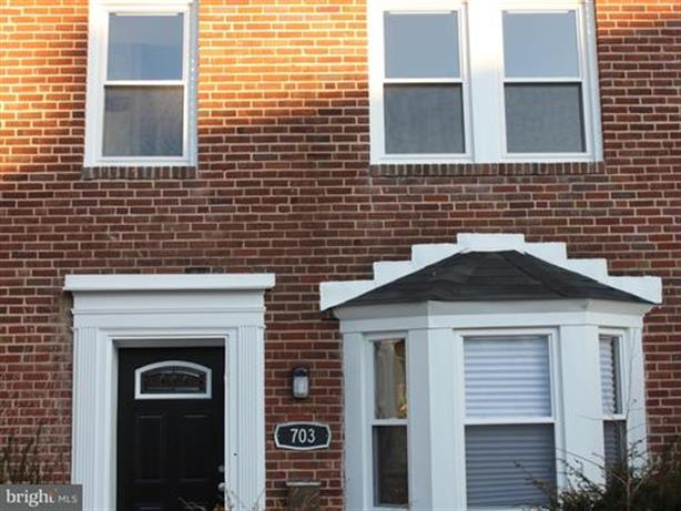 703 WILDWOOD PARKWAY, Baltimore, MD 21229