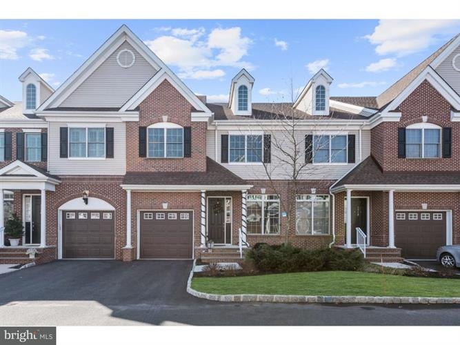 1516 PREAKNESS COURT, Cherry Hill, NJ 08002