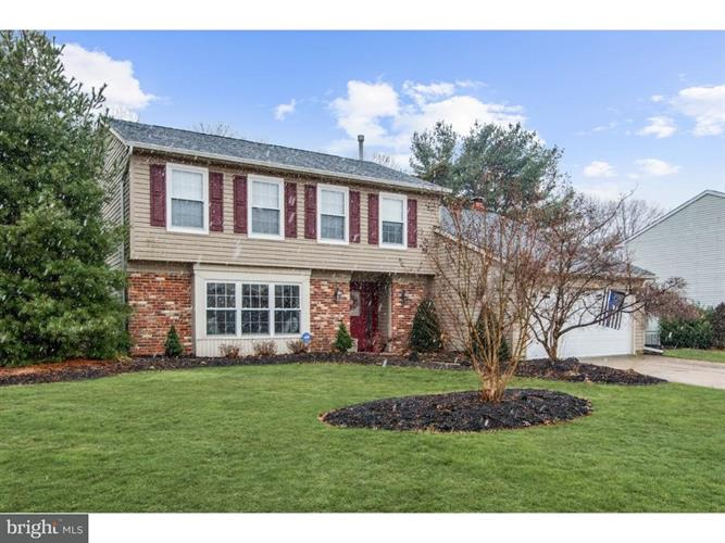 21 JUPITER ROAD, Sewell, NJ 08080