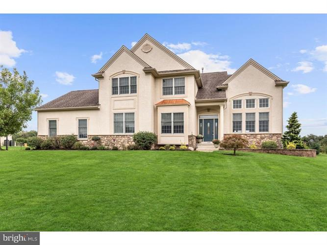 709 GREEN LANE, Mullica Hill, NJ 08062 - Image 1