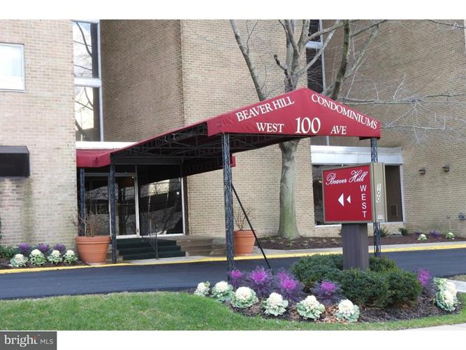 100 WEST AVENUE, Jenkintown, PA 19046