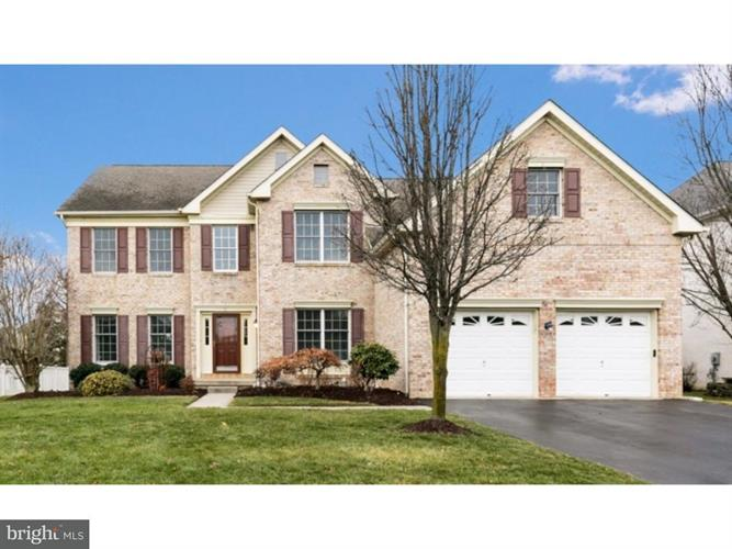 51 BROOKS ROAD, Moorestown, NJ 08057