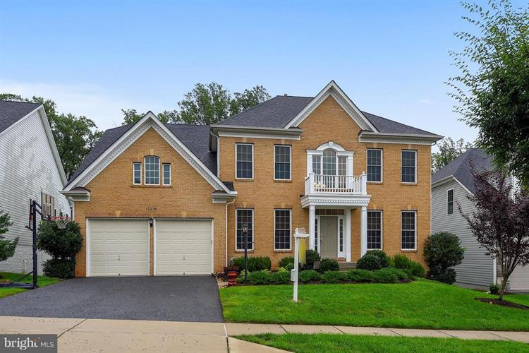 13236 MOONLIGHT TRAIL DRIVE, Silver Spring, MD 20906 - Image 1