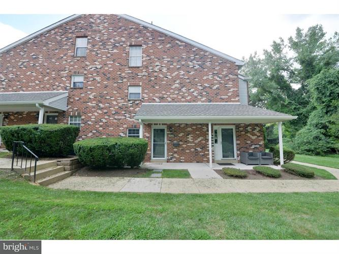 1809 VALLEY GLEN ROAD, Elkins Park, PA 19027