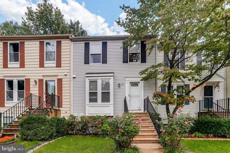 9557 QUARRY BRIDGE COURT, Columbia, MD 21046