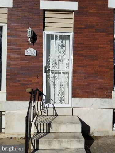 430 KENWOOD AVENUE, Baltimore, MD 21224 - Image 1