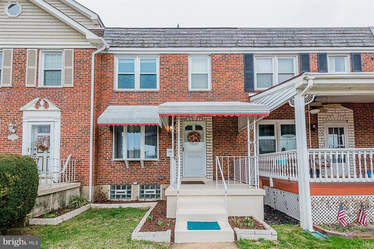 1928 SEARLES ROAD, Baltimore, MD 21222