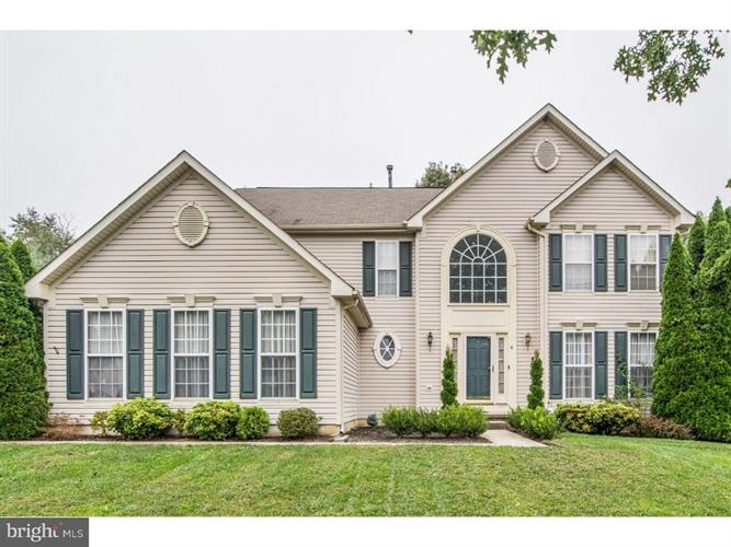 6 RED FOX TRAIL, Sicklerville, NJ 08081 - Image 1