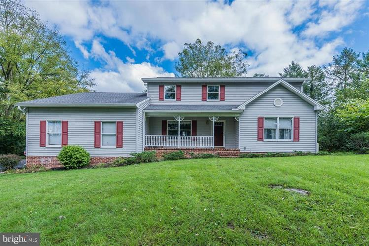 531 S MIDDLESEX ROAD, Carlisle, PA 17015