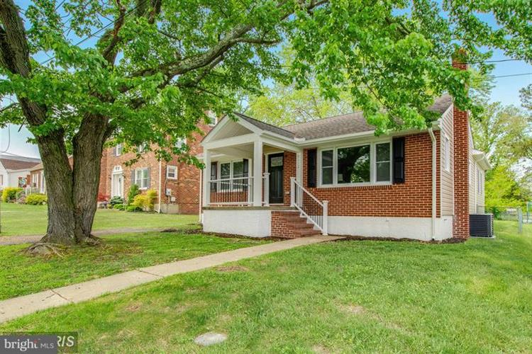 9112 SMITH AVENUE, Nottingham, MD 21236