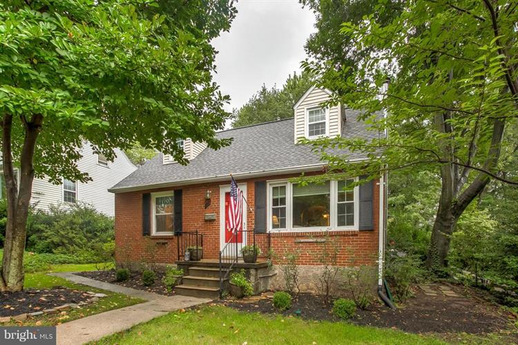 514 OVERCREST ROAD, Towson, MD 21286