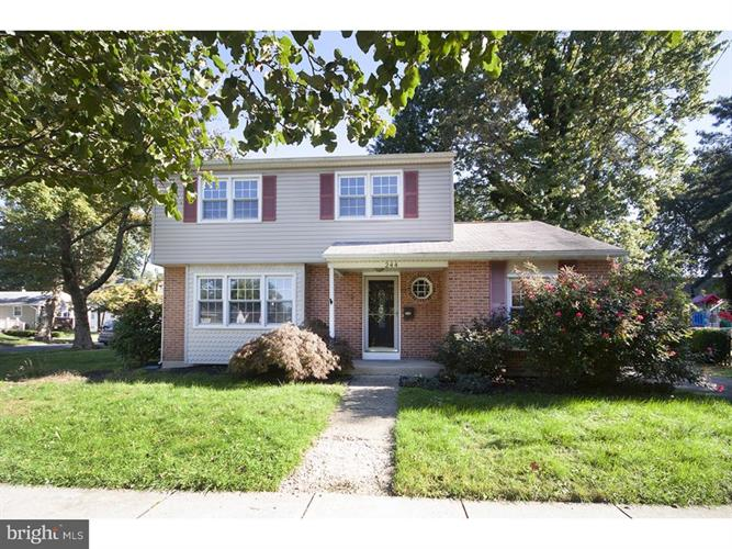 244 HAINES AVENUE, Barrington, NJ 08007 - Image 1