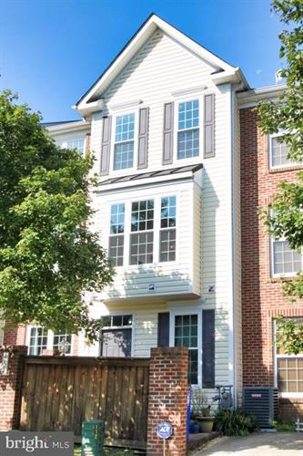 114 WHISKEY CREEK CIRCLE, Frederick, MD 21702