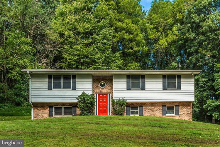 4310 ROLLING ACRES COURT, Mount Airy, MD 21771