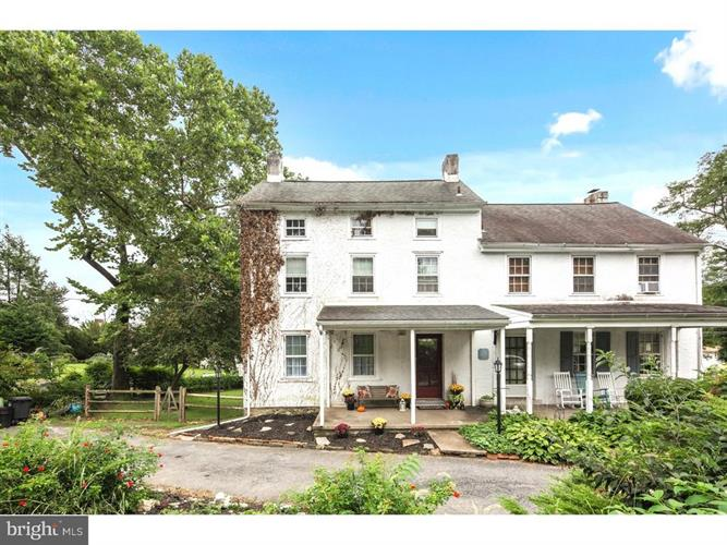 1290 WELSH ROAD, Huntingdon Valley, PA 19006