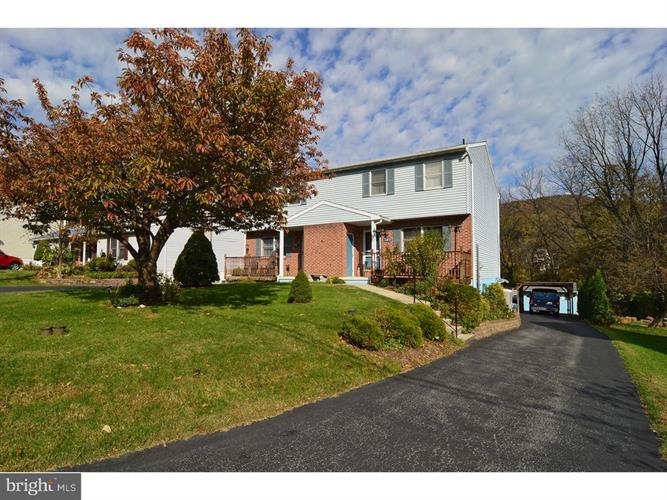 349 PARKVIEW ROAD, Reading, PA 19606 - Image 1
