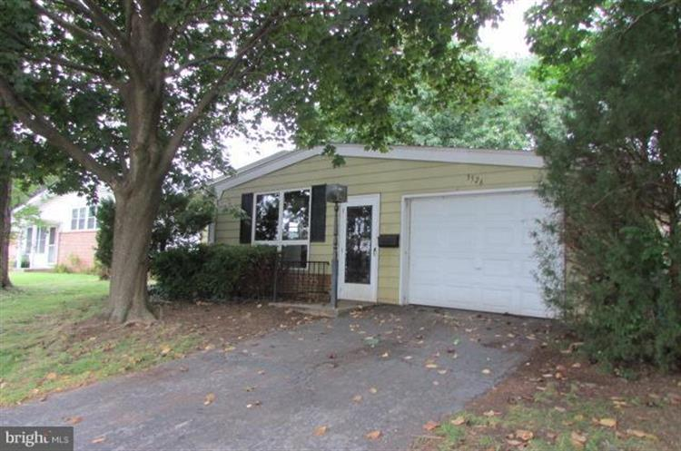 3526 MARCH DRIVE, Camp Hill, PA 17011