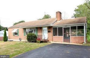 11405 MANSE ROAD, Hagerstown, MD 21740