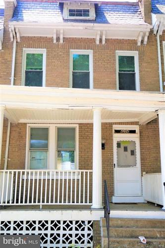 4204 3RD STREET NW, Washington, DC 20011 - Image 1