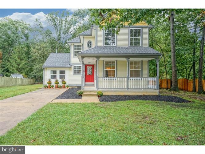 322 DUNDEE DRIVE, Williamstown, NJ 08094 - Image 1
