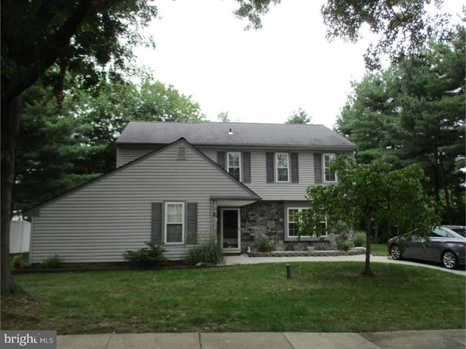 623 IVA LANE, Fairless Hills, PA 19030 - Image 1