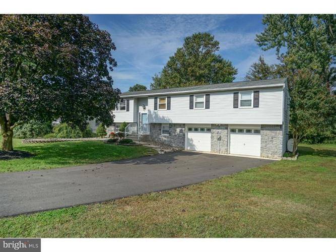 263 DOGWOOD LANE, Clarksboro, NJ 08020 - Image 1