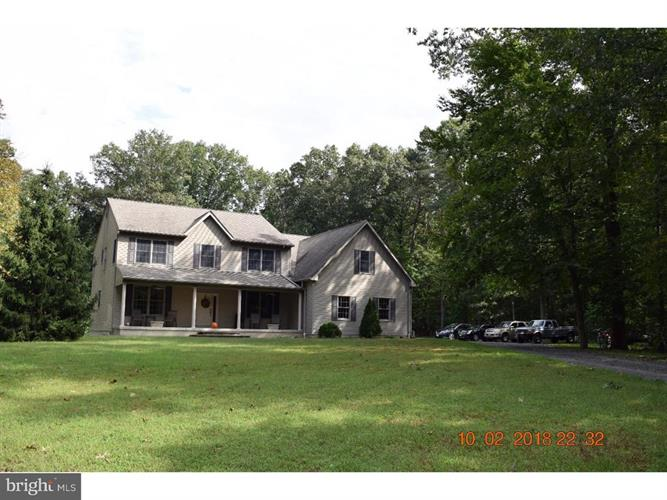 1513 DEACON ROAD, Hainesport, NJ 08036 - Image 1