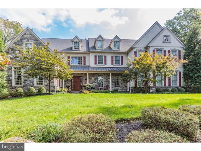5906 MARGARETS WAY, New Hope, PA 18938 - Image 1