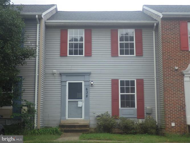 638 REALM COURT W, Odenton, MD 21113 - Image 1