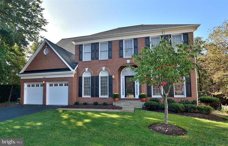 5006 SELBY BAY COURT, Chantilly, VA 20151