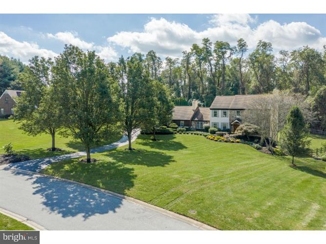 353 HIGH RIDGE ROAD, Chadds Ford, PA 19317 - Image 1