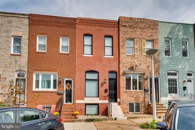 223 S CLINTON STREET, Baltimore, MD 21224 - Image 1