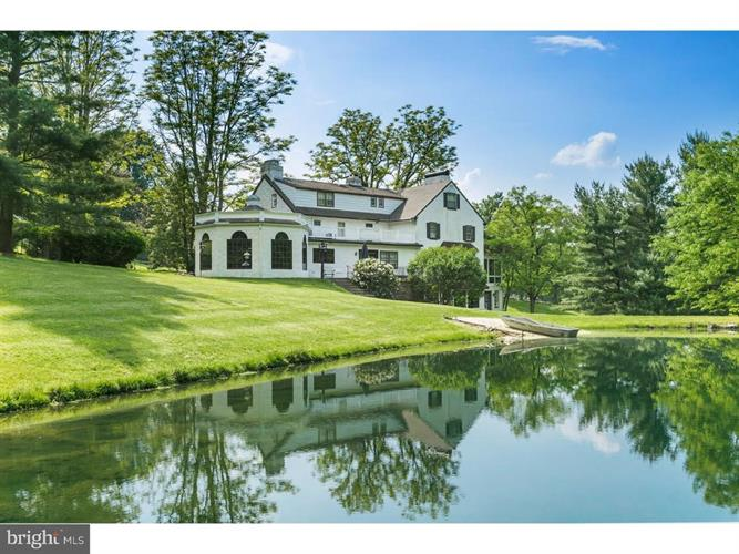220 HILL ROAD, Elverson, PA 19520 - Image 1