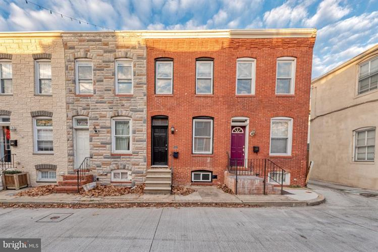 502 S GLOVER STREET, Baltimore, MD 21224 - Image 1