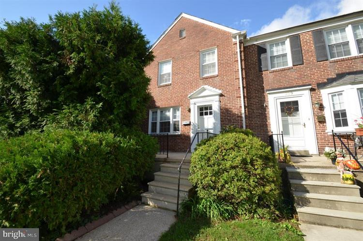311 OLD TRAIL ROAD, Baltimore, MD 21212
