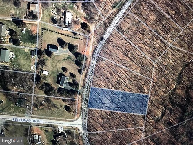 HOWELLSVILLE RD, Front Royal, VA 22630 - Image 1