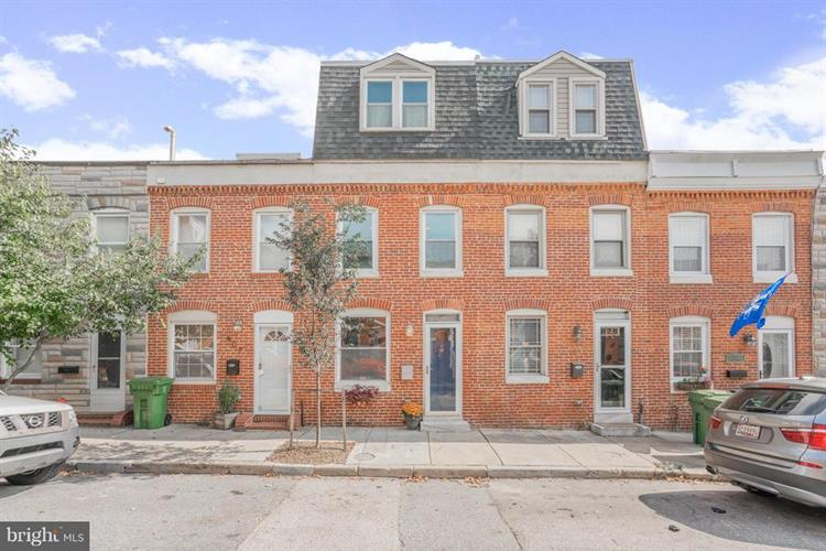 609 S ROSE STREET, Baltimore, MD 21224 - Image 1