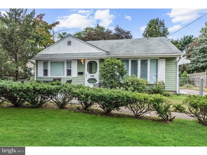 417 DELVIEW LANE, Delanco, NJ 08075