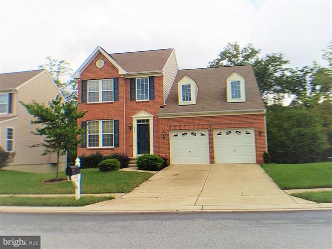 6307 SETON RIDGE DRIVE, Baltimore, MD 21207