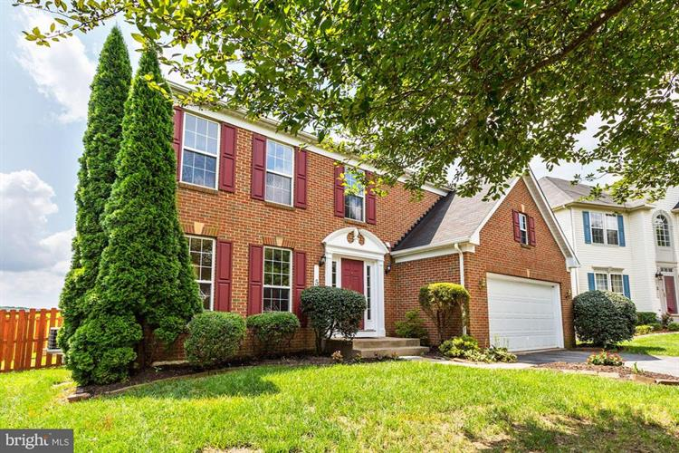 5 INDIAN GRASS COURT, Germantown, MD 20874